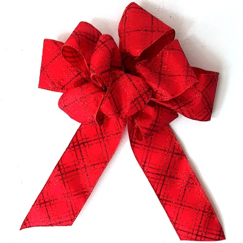 Read more: Upgrade - Red Ribbon Bow